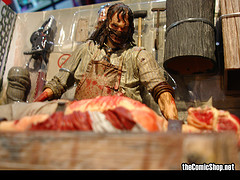 My visions of us being slaughtered. Image courtesy of the comic shop Via Flickr